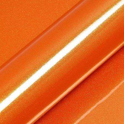 Picture of Aurora Orange Glitter- HX20AUB 1520mm