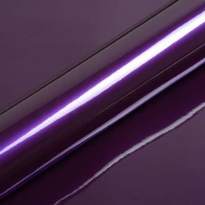 Picture of Elderberry Purple metallic - HX20352B 1520mm