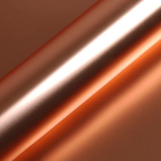 Picture of Rose Gold Satin Super Chrome- HX30SCH12S 1370mm