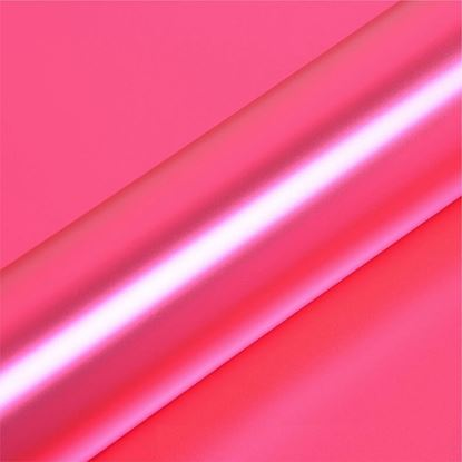 Picture of Pink Satin Super Chrome- HX30SCH10S 1370mm