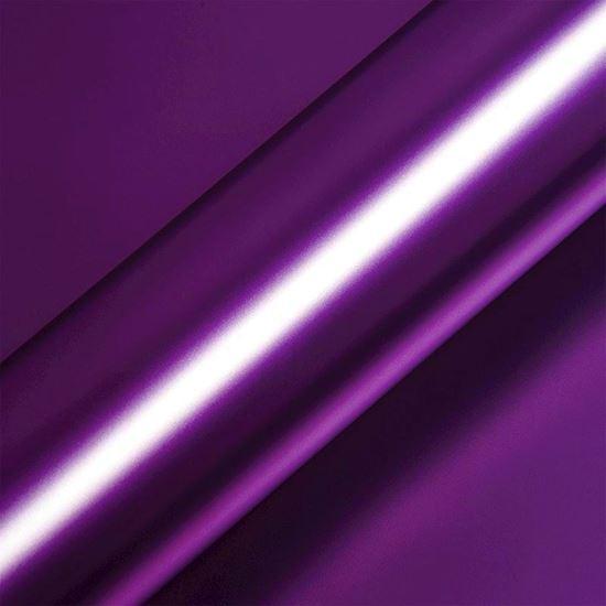 Picture of Purple Satin Super Chrome- HX30SCH06S 1370mm