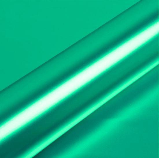 Picture of Turquoise Satin Super Chrome- HX30SCH09S 1370mm
