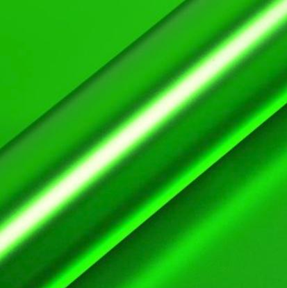 Picture of Green Satin Super Chrome - HX30SCH04S 1370mm