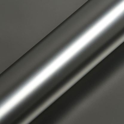 Picture of Titanium Satin Super Chrome - HX30SCH03S 1370mm