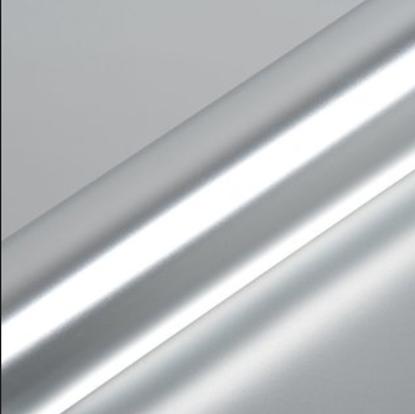 Picture of Silver Satin Super Chrome - HX30SCH01S 1370mm