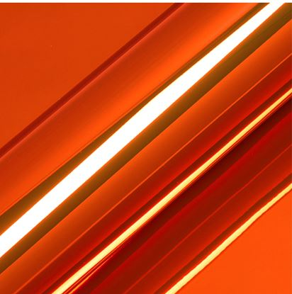 Picture of Orange Super Chrome - HX30SCH08B 1370mm