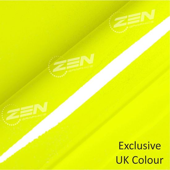 Picture of Radical Green Metallic - HX20V13B 1520mm EXCLUSIVE UK COLOUR