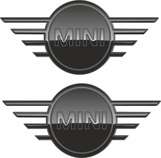 Picture of Mini Decals / Stickers
