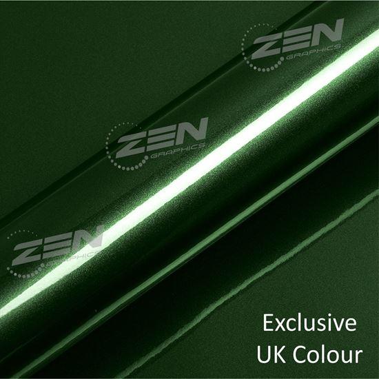 Picture of Sonoma Green metallic - HX20V10B 1520mm EXCLUSIVE UK COLOUR