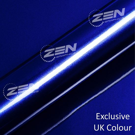 Picture of San Marino Blue metallic - HX20B24B 1520mm EXCLUSIVE UK COLOUR