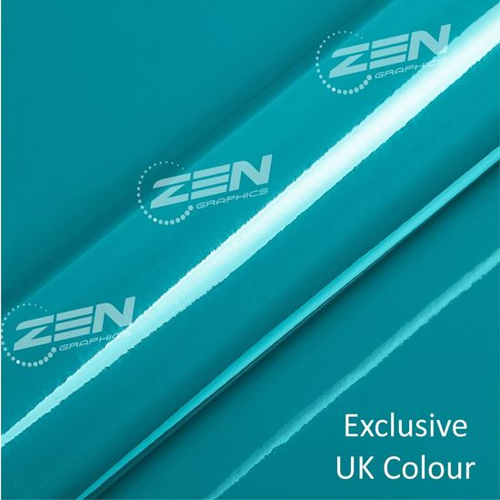 Picture of Turquoise - HX20B26B 1520mm EXCLUSIVE UK COLOUR