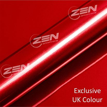 Picture of True Blood Metallic - HX20R12B 1520mm EXCLUSIVE UK COLOUR