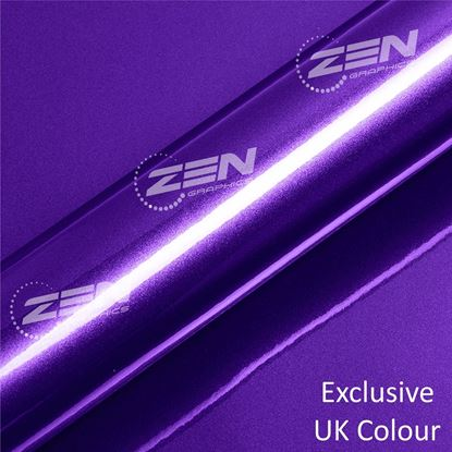 Picture of Purple metallic - HX20528B 1520mm EXCLUSIVE UK COLOUR