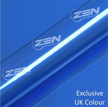 Picture of Proton Blue Metallic HX20B23B 1520mm EXCLUSIVE UK COLOUR
