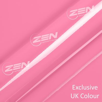 Picture of Bubblegum Pink - HX20R11B 1520mm EXCLUSIVE UK COLOUR