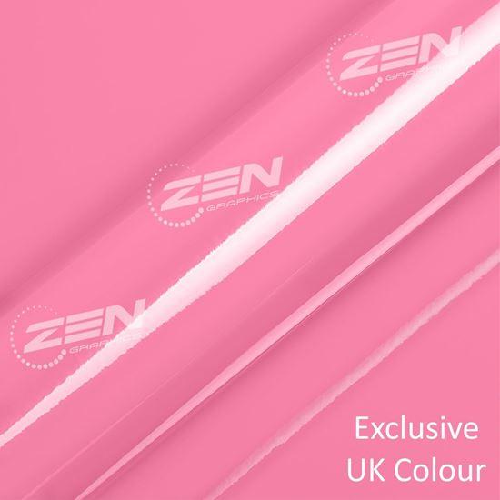 Picture of Bubblegum Pink - HX20R11B 1520mm EXCLUSIVE UK COLOUR