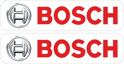 Picture of Bosch Decals / Stickers