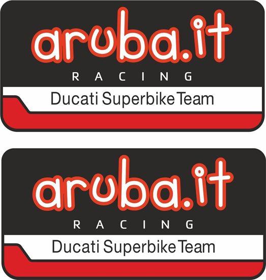 Picture of Ducati aruba.it Decals / Stickers