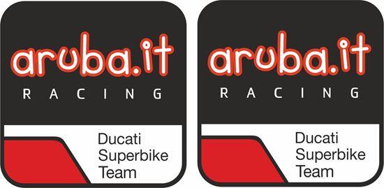 Picture of Ducati arubat.it  Decals / Stickers