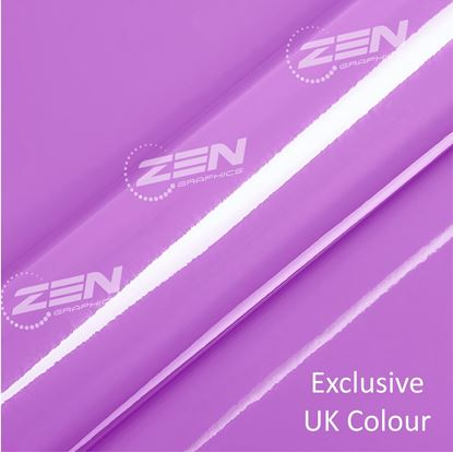 Picture of Lavender - HX20V23B 1520mm EXCLUSIVE UK COLOUR