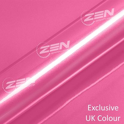 Picture of Storm Pink Metallic - HX20R14B 1520mm EXCLUSIVE UK COLOUR
