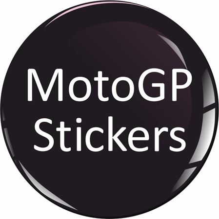 Picture for category MotoGP & Track Bike Stickers