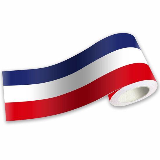 Picture of France Tri Colour Stripe