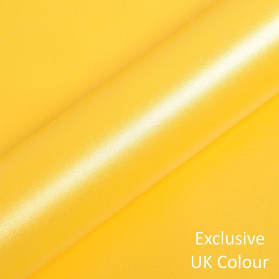Picture of Yellow Glitter  - HX20JO3M 1520mm EXCLUSIVE UK COLOUR