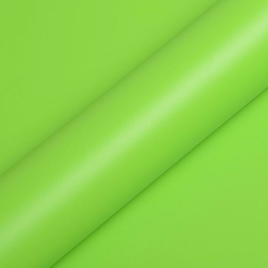 Picture of Acid Green Satin - HX20266S 1520mm