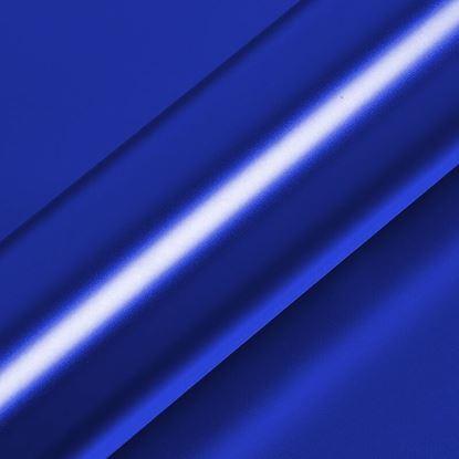 Picture of Blue Satin Super Chrome - HX30SCH05S 1370mm