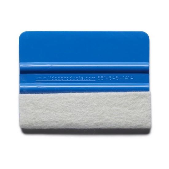Picture of Lidco Professional premium Felt edge application Squeegee