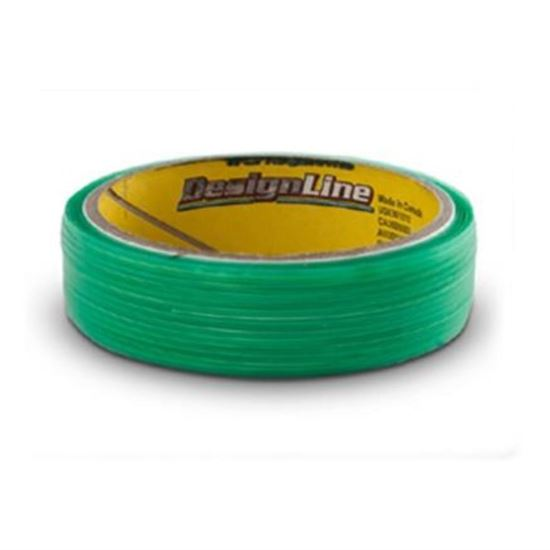 Picture of Designline Knifeless cutting adhesive tape (3.2mm x 50meters)