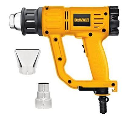 Picture of Dewalt Premium 240v LCD Heat Gun