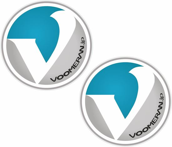 Picture of Voomeran.jp Decals / Sticker
