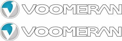 Picture of Voomeran Decals / Sticker