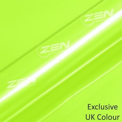 Picture of Voltaic Green Metallic - HX20V11B 1520mm EXCLUSIVE UK COLOUR