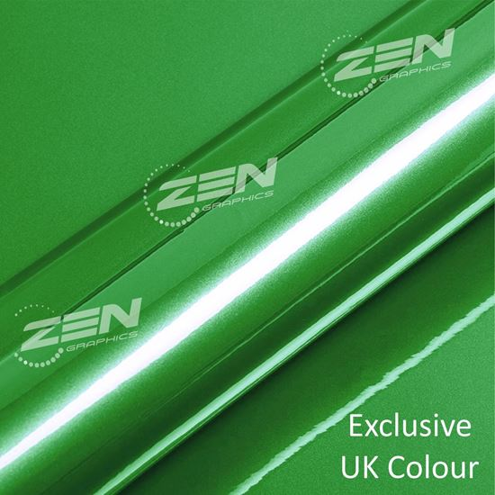 Picture of Pitta Green Metallic - HX20V19B 1520mm -EXCLUSIVE UK COLOUR