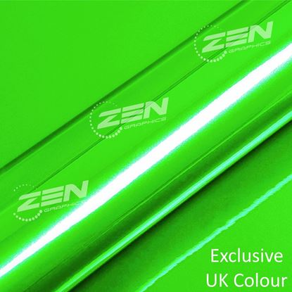 Picture of Emerald Green Metallic - HX20V15B 1520mm -EXCLUSIVE UK COLOUR