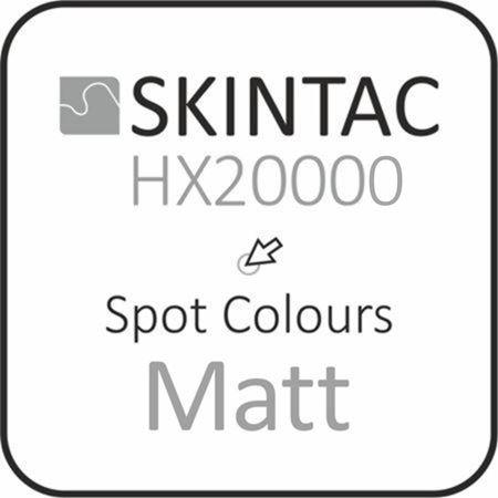 Picture for category HX20000 Matt Wrap Vinyl
