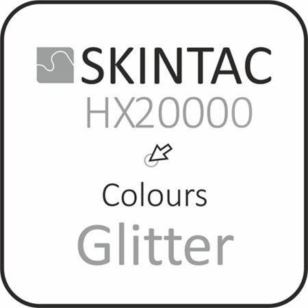 Picture for category HX20000 Glitter Wrap Vinyl
