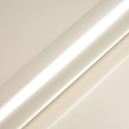 Picture of Nacre White Pearl Metallic Variochrome - HX30BNC 1520mm