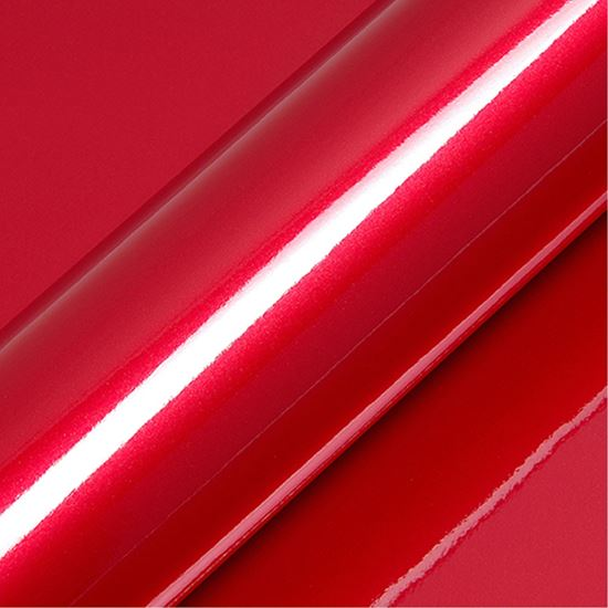 Picture of Redcurrant Red Metallic chrome - HX30RGOB 1520mm