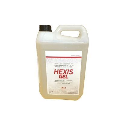 Picture of 5 Litre Application Gel