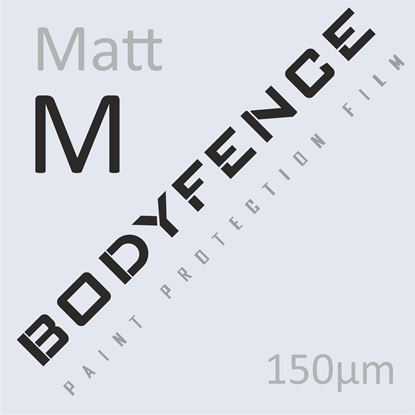Picture of BODYFENCE M MATT Paint Protection Film