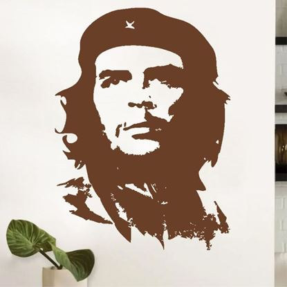 Picture of Che Guevara  Wall Art sticker
