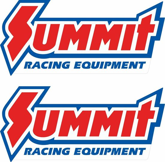 Picture of Summit Racing Equipment Decals / Stickers