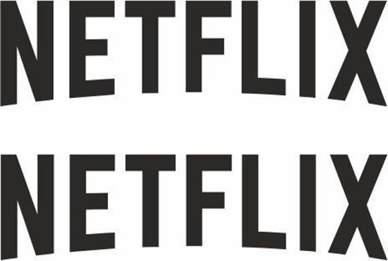 Picture of Netflix Decals / Stickers