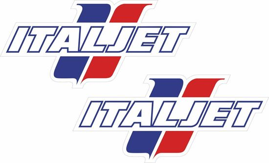 Picture of Italjet Decals / Sticker