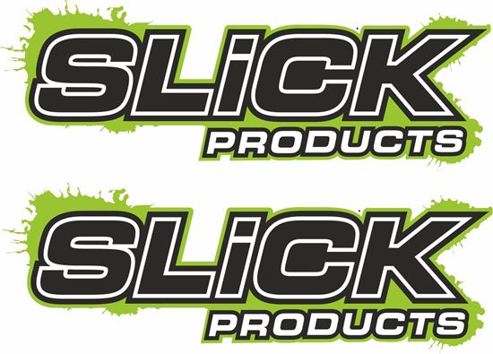Picture of Slick Products Decals / Stickers