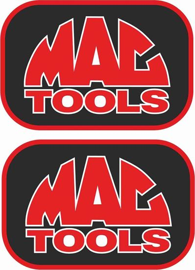Picture of Mac Tools Decals / Stickers